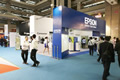 Epson at Eco-Products International Fair 2014