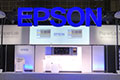 Epson Exhibits at Eco-Products 2015