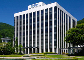 About Epson