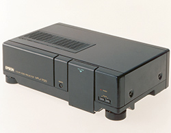 LCD projector VPJ700