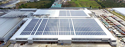 Epson Completes State-of-the-Art Plant in the Philippines (July 6