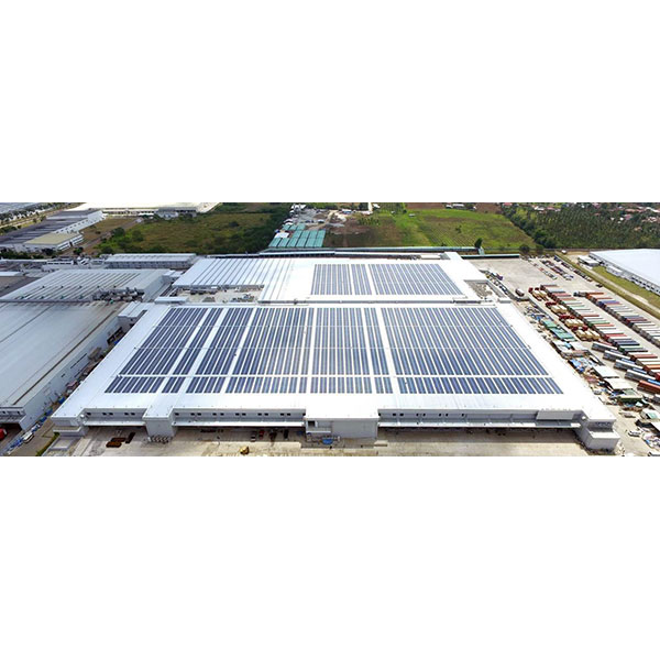 Epson Completes State-of-the-Art Plant in the Philippines (July 6 ...