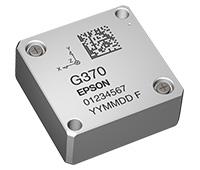 IMU:M-G370 - Sensing System - Epson